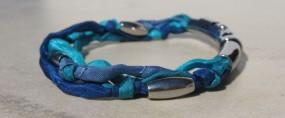 Armband Blue Sky