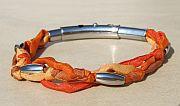 Kowal Outdoorschmuck Armband Desert, Frontansicht, klein