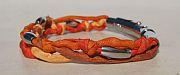Kowal Outdoorschmuck Armband Desert, schräge Frontansicht, klein