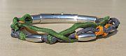 Kowal Outdoorschmuck Armband Sunflower, Frontansicht, klein