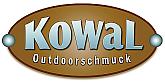 Kowal Outdoorschmuck Logo, klein